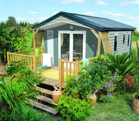 one bedroom manufactured home rental mobile home 1 bedroom 2 pers camping l oree de deauville 2 hours from paris