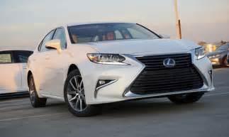 Lexus Es White 2016 Lexus Es In Eminent White