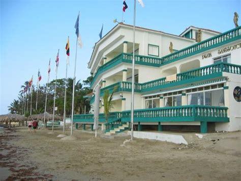 san souci inn playa sans souci hotel cabarete republic