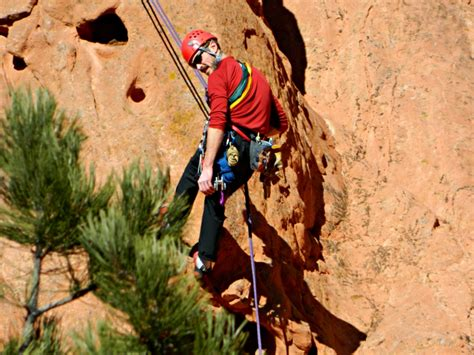 how do rock climbers go to the bathroom garden of the gods 17 free things to do plus insider tips