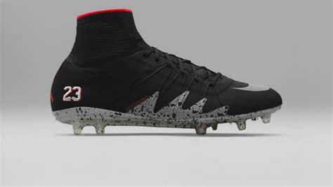 imagenes de botines jordan los nuevos botines de neymar inspirados en las zapatillas