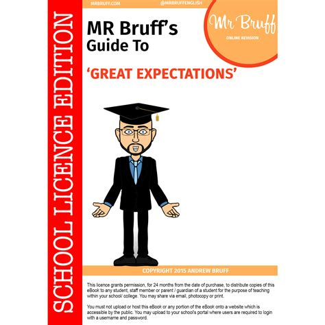 themes in great expectations and macbeth mr bruff s guide to great expectations school licence
