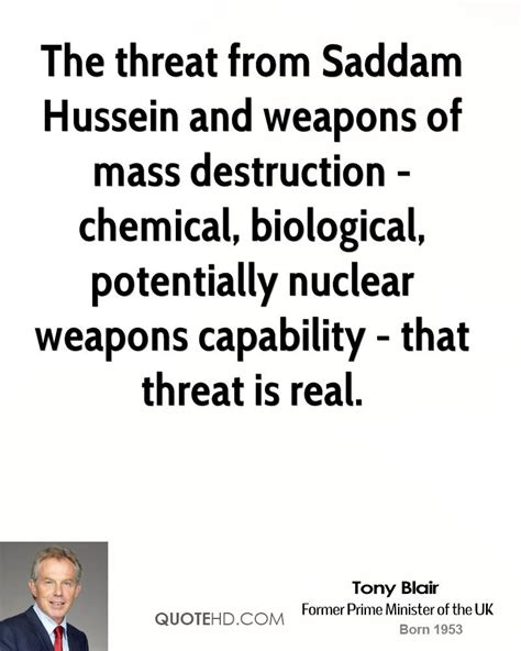 weapons of mass specters of the nuclear age books tony blair quotes quotehd