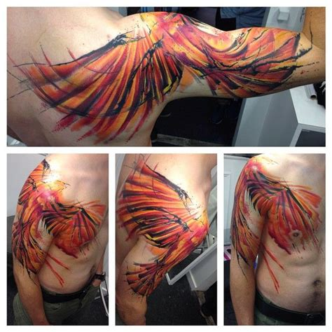 phoenix tattoo studio hyderabad done by adam kremer tattoostage com rate review your