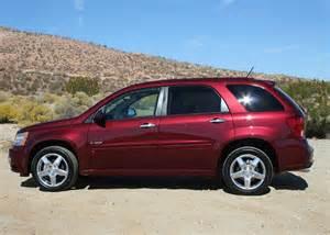 2008 Pontiac Torrant 2008 Pontiac Torrent Image 8