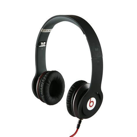 Headset Beats Hd object moved