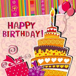 happy birthday cards vector free vector in encapsulated postscript eps eps