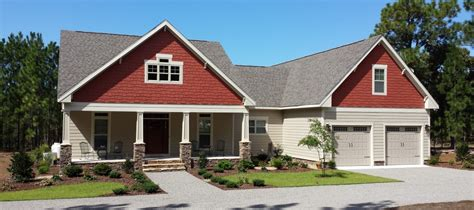 Stick Built Homes by Custom Home Builder Sanford Nc New House Plans Floor Plans