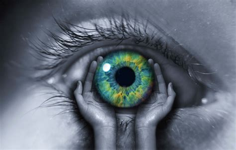 hand to eye contemporary natural ways to heal the eyesight secretly healthy
