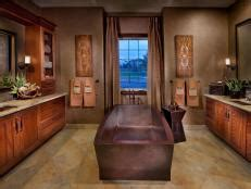 Small Bedroom Makeovers 20 small bathroom design ideas hgtv