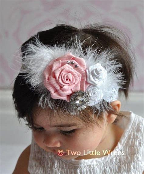 style headband with swarovski crystals baby baby headband to headband custom luxe
