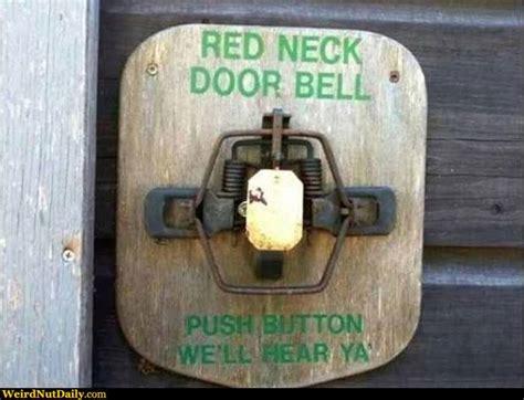 Funky Door Bells by Pictures Weirdnutdaily Neck Door Bell