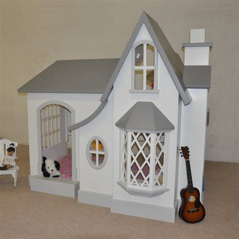 cottage bed cozy cottage bed and playhouse by tanglewood design