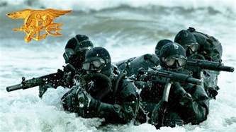 navy seals in the most elite special forces in