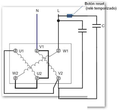 que es un capacitor trifasico clioclub espa 241 a by yoyo ver tema ayuda como conectar un motor trif 225 sico a monof 225 sico