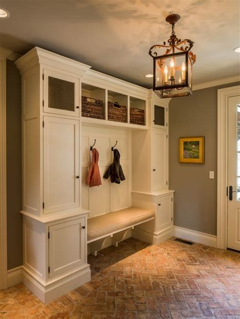 mudroom floor ideas mudroom design ideas remodels photos