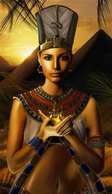 black queen art nefertiti a great egyptian beauty the unique family in