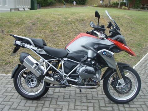 Bmw Motorrad Bristol by Used 2015 Bmw R Series R 1200 Gs For Sale In South