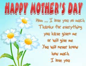 flowers and quotes happy mothers day cards amazing photos days