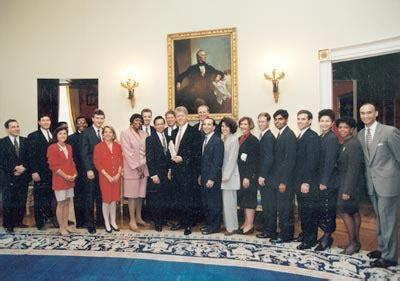 white house fellows white house fellows classes 1965 2004