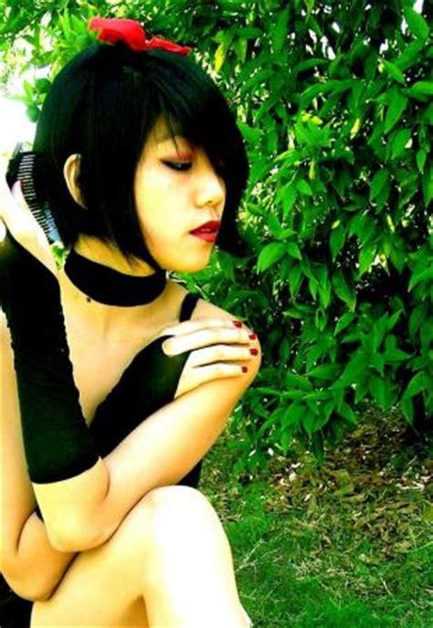 Yura Overoll yura of the hair inuyasha by camilliette acparadise