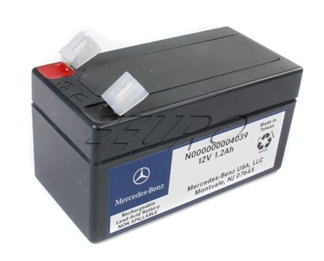 mercedes auxiliary battery 000000004039 genuine mercedes auxiliary battery free