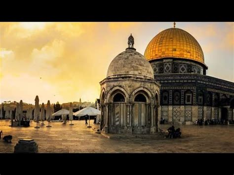 beautiful azan from beautiful azan from masjid al aqsa by azzam dweik