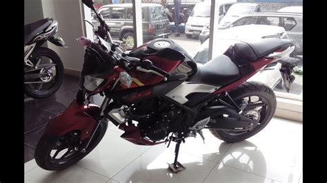 Yamaha Mt 25 250cc penakan new yamaha mt 25 supermoto 250cc