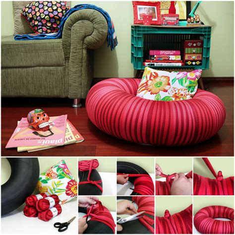 How To Make A Tire Chair by Diy Tire Chair Pictures Photos And Images For