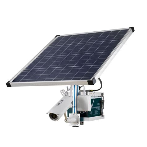 lithium and solar panels 3g 1mp waterproof outdoor real time