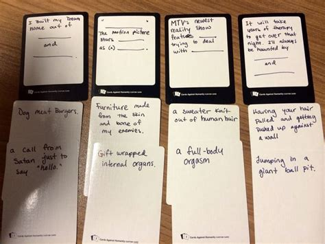 blank template cards against humanity cards against humanity blank cards entertainment