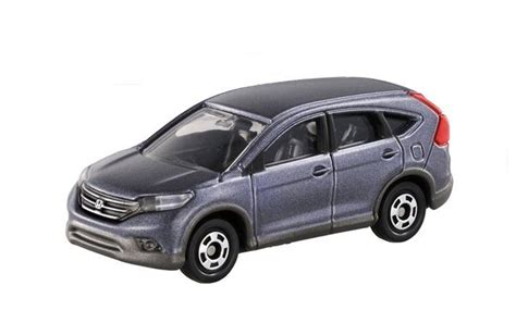 Honda Crv No 118 By Horekokohero takara tomy tomica 118 honda cr v crv diecast car vehicle