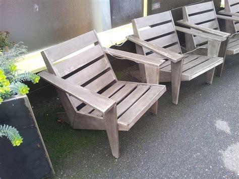 modern adirondack chairs 1000 images about adirondack on modern