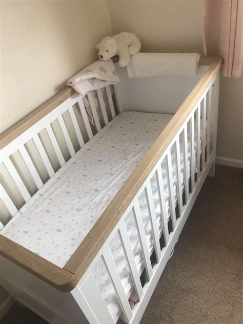 mothercare lulworth  bed reviews