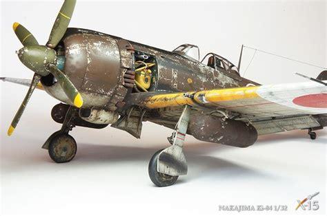 Ak 84 Engine Model Kit ki 84 hasegawa ready for inspection war bird 1 48 1 32 1 72 scale scale model