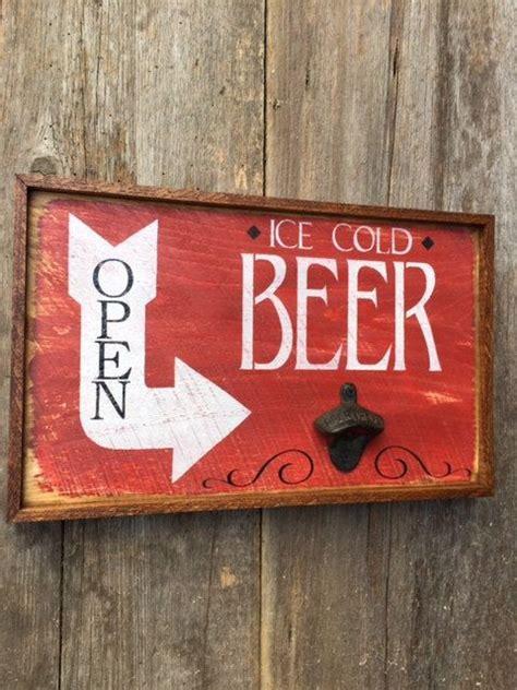 custom backyard signs best 25 beer signs ideas on pinterest wood signs