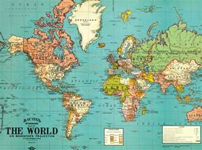 on world map best 25 vintage world maps ideas on