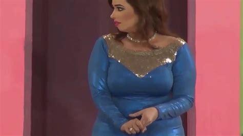 Sheza Dress amazing figure out sheza looking with blue dress