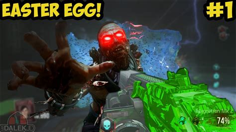 exo zombies easter egg advanced warfare exo zombies quot infection quot full easter egg