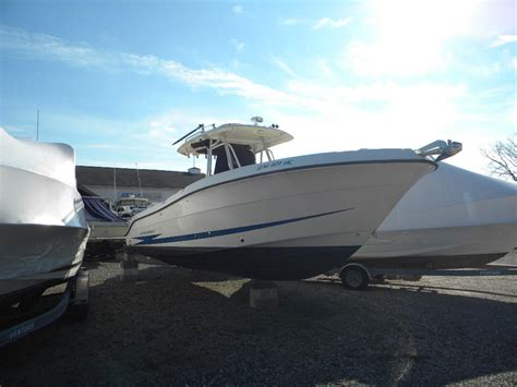 hydra sport boats for sale in new jersey 2008 hydra sports 2900 cc powerboat for sale in new jersey