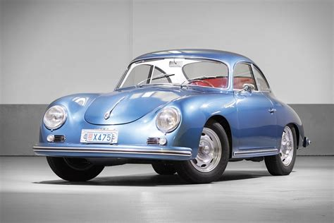 porsche 356 coupe 1956 porsche 356 a 1500 gs coupe uncrate