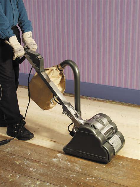 Floor Sand floor sander 240v hss hire