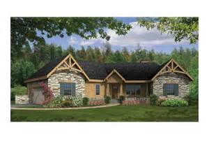 3 Car Garage Plans With Loft eplans country house plan angled ranch boasts dramatic