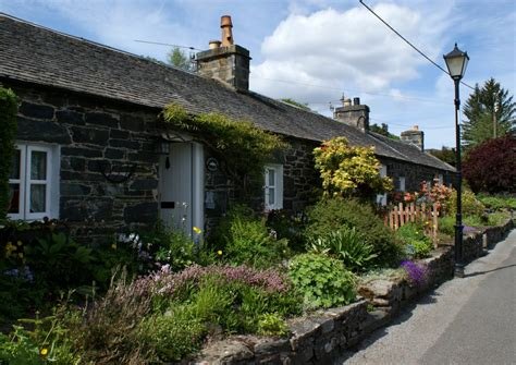 enjoying scottish cottage holidays ewe cottage co uk