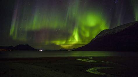 Tromso Northern Lights Polarnacht Wenn Die Sonne Nicht Mehr Aufgeht Zeit Online