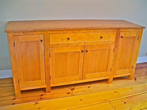 download maple sideboard woodworking plans woodworking blog