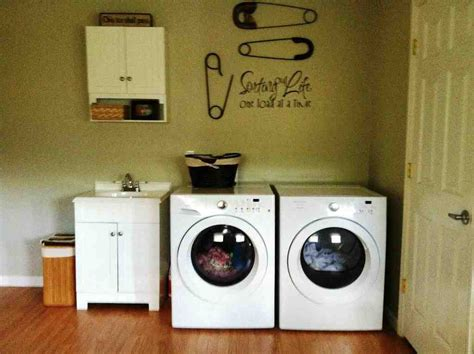 Laundry Room Decorations For The Wall Decor Ideasdecor Ideas How To Decorate Your Laundry Room