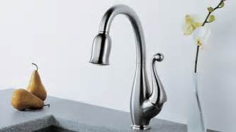 Beautiful Kitchen Faucets by 15 Beautiful And Unique Kitchen Faucets Home Design Lover