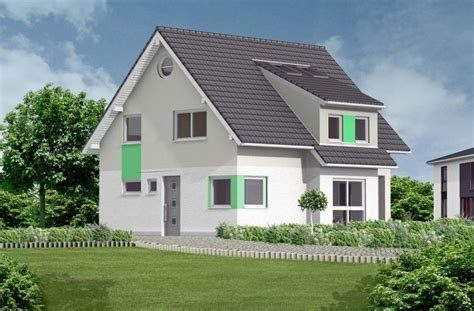 Efh Kaufen by Einfamilienhaus Kaufen G 252 Nstig Und Massiv