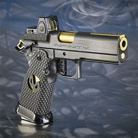 infinity gun infinity firearms concealed carry guns